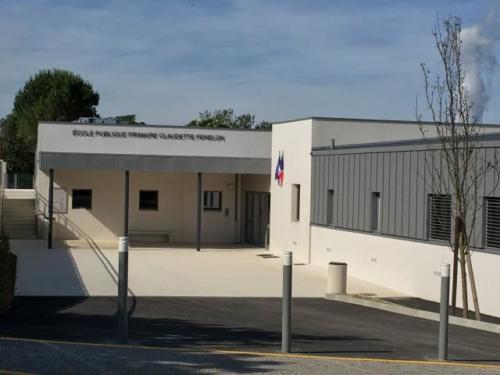 Ecole La Coucourde