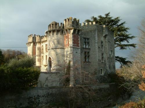 Château de Leyne